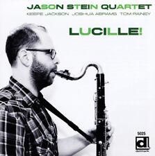 Jason Stein Quartet - Lucille NEW SEALED LP w/ Keef Jackson, Joshua Abrams...