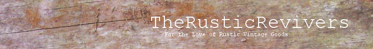 The Rustic Revivers