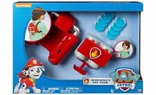 Paw Patrol Pup Pack Marshall use with dressup costume