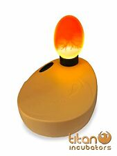 Huevo Candler alta intensidad para todos los tipos de huevo para incubar Pájaro
