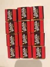 50 x wonka bars edible chocolate