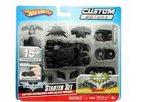 Hot Wheels Custom Motors Batman The Batmobile 100+ Combinations