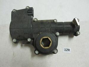 John Deere OEM planter row command Gear Case shut off clutch aa70580