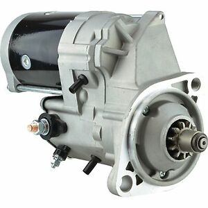 New Starter for Hino 238 ND 05 06 07 08 09 10 2005-2010 TG428080-2511, 19966