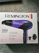 Remington D3190A Damage Control Ceramic Hair Dryer Ionic Dryer