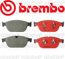 Brembo Front Ceramic Disc Brake Pad's for A8 Quattro SQ5