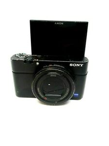 Sony RX100 III 74490-1