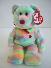 Ty Beanie Baby Ai Bear Japan