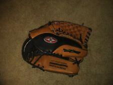 "Easton Steer Hide -Baseball Glove MP1300K RH 13"" pat Ta, black pro. GREAT COND"