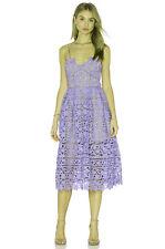 Lilac Azalea Dress