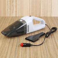 Vacuum Cleaner For Car Dust Vac Bagless Handheld Hand Portable 12V Home qn
