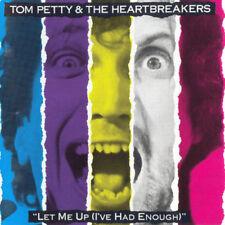 Tom Petty & Heartbre - Let Me Up (I've Had Enough) [New Vinyl LP] 180 Gram