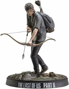 "Dark Horse Deluxe The Last of Us Part II Ellie with Bow 8"" PVC Figure Statue"