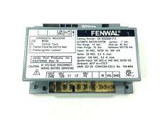 Fenwal Ignition Control Module, Laars, Jandy Pool Heaters 35-652929-113