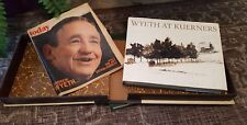 ~ RARE! ~ ANDREW WYETH Limited First Edition Rare Book Box  Printing.