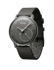 Withings Watch HWA01 Activity Tracker - Shark Grey