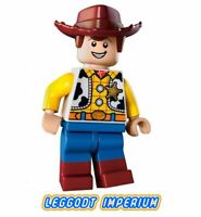 LEGO Minifigures - Woody - Toy Story 4 minifig Disney toy016 FREE POST
