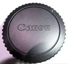 CANON Twist On EOS EF Body Cap  Genuine OEM  for T6 T5 T6i 70D 80D cameras