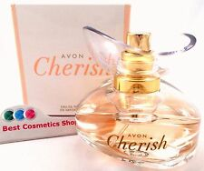 AVON Cherish Women's Eau de Parfum Spray Genuine Perfume For Women 50ml