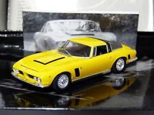 Minichamps 436128220 1/43 1968 Iso Grifo 7L Diecast Model Car