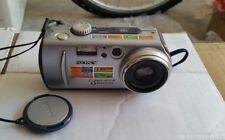 videocamera digitale Sony cyber-shot 1.3 mega pixels