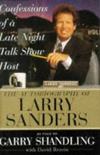 Confessions of a Late Night Talk Show Host by Garry Shandling, David Rensin