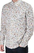 Paul Smith Jeans animals & amulets print shirt (Size L) RRP £110