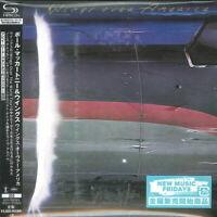 PAUL MCCARTNEY & WINGS-WINGS OVER AMERICA-JAPAN 2 MINI LP SHM-CD+BOOK Ltd/Ed J50