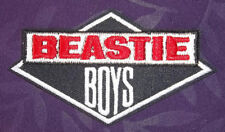 BEASTIE BOYS PATCH LICENSE TO ILL LOGO HIP HOP FIGHT FOR YOUR RIGHT TO PARTY DIY