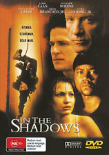 Cuba Gooding James Caan Matthew Modine IN THE SHADOWS - FBI THRILLER DVD