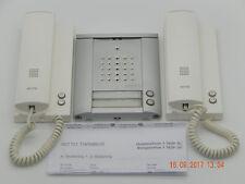 RITTO TwinBus Entravox 18402 Türstation mit 2 Wohntelefone, geprüft, TOP