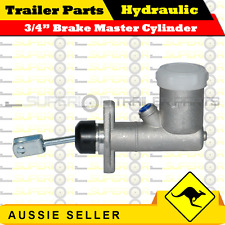 "Superior Trailer Parts - Brake - Hydraulic - 3/4"" Brake Master Cylinder"