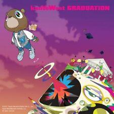 KANYE WEST - Graduation CD JAPAN Bonus Tracks 16 Titles UICD-6151 2008