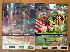 Gaa All Ireland Hurling final 2012 Kilkenny v Galway Draw and Replay