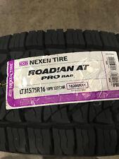 1 New LT 315 75 16 LRE 10 Ply Nexen Roadian AT Pro RA8 Tire