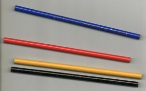 Royal Sovereign West Design Chinagraph Pencils Black Red Yellow Blue or singles