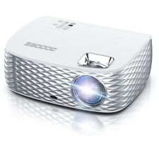 Projector, GooDee Bl98 Native 1080P Hd Video Projector, Touch Keys Home Theater