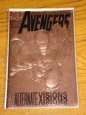 AVENGERS #360 VOL1 MARVEL COMICS DS FOIL COVER MARCH 1993
