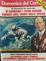 DOMENICA DEL CORRIERE N.30 1975