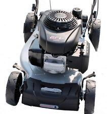 NEU Honda GCV160 Benzin Rasenmäher Benzinrasenmäher 46cm Motor Mäher mit Antrieb