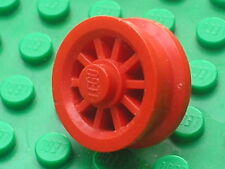 Roue LEGO VINTAGE wheel spoked small x425 / set 730 383 376 377 337 382 375 760
