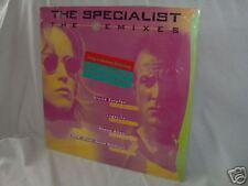 v/a SPECIALIST-THE REMIXES-GLORIA ESTEFAN/LAGAYLIA.... NEW SEALED NO CUT OUT 2LP