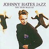Johnny Hates Jazz - The Very Best of (2003)  CD  NEW/SEALED  SPEEDYPOST