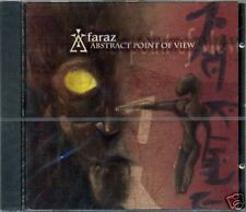 FARAZ - Abstract Point Of View (CD)