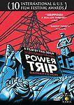 POWER TRIP - PIERS LEWIS PAUL DEVLIN (DVD 2006) NEW * SEALED