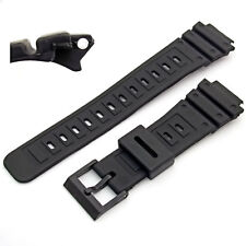 Watch Band 18mm to fit Casio DW5600C, DW5700C, DW5800C, SW6100, DW5200, DW5000