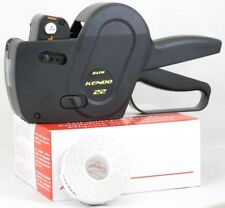 Sato 1 Line Kendo 22 8 Pricing Gun 1 Box Value Package