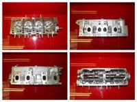 Ford Ka 1.2 8V FP4 169A4000 Entièrement Recon Cylindre Tête 55195018