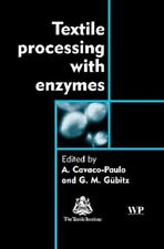 Textile Processing with Enzymes (Woodhead Publishing Series in Textiles)