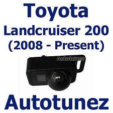Reverse Rear Parking Camera Car Reversing Toyota Land Cruiser 100 200 Series OZ